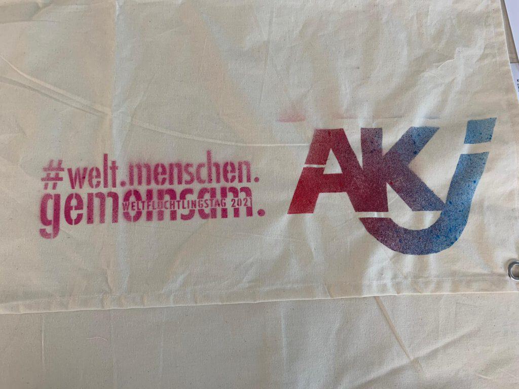 Logo der Banner
